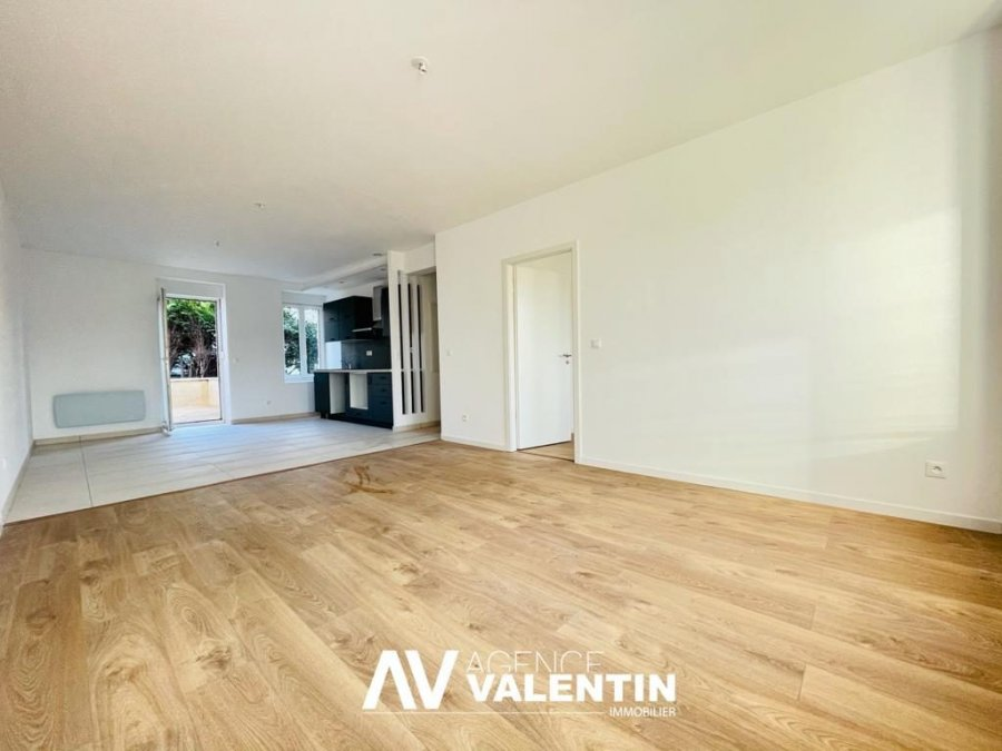 acheter appartement 2 pièces 53 m² metz photo 5