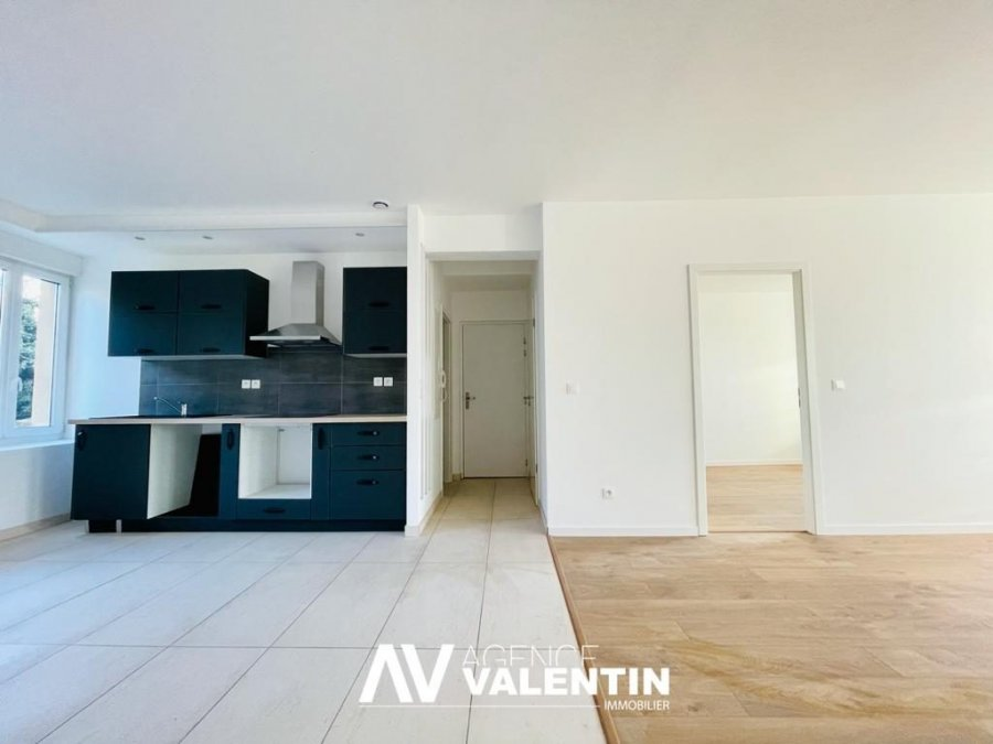 acheter appartement 2 pièces 53 m² metz photo 4