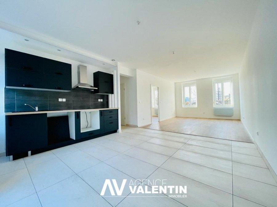 acheter appartement 2 pièces 53 m² metz photo 7
