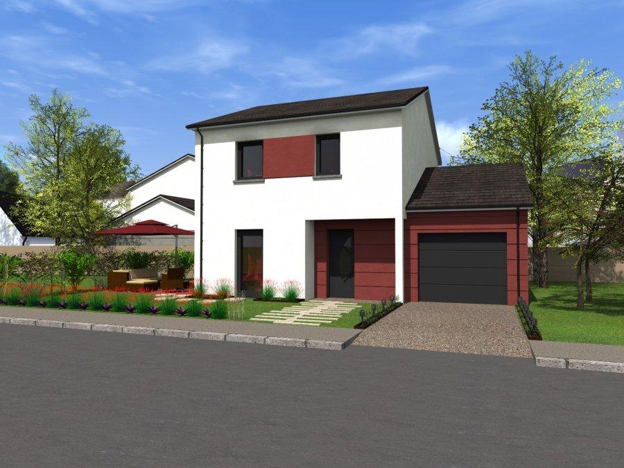 acheter maison individuelle 4 pièces 118 m² charmes photo 1