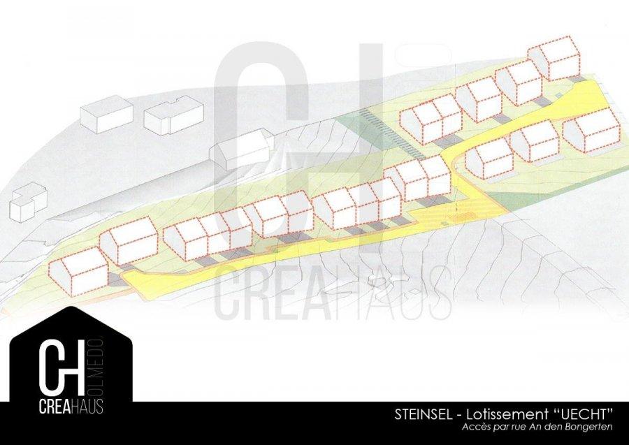 acheter terrain constructible 0 chambre 612 m² steinsel photo 2