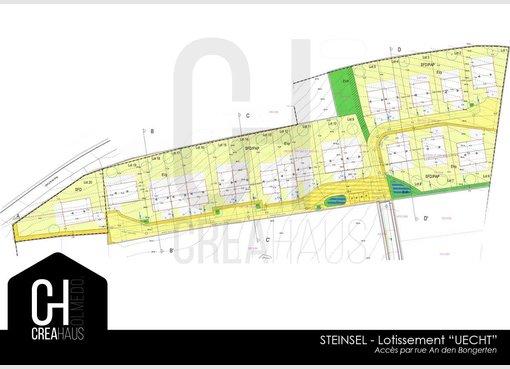 Bauland zum Kauf in Steinsel (LU) - Ref. 6643304