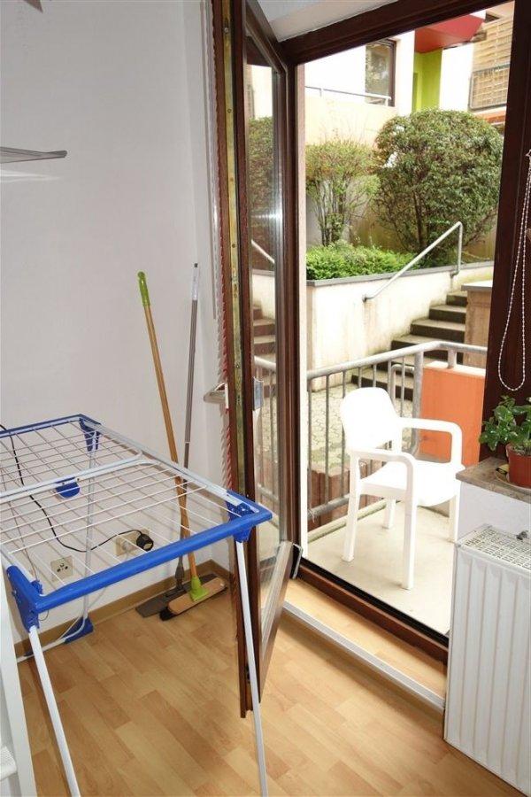 Wohnung mieten • Trier • 31 56 m² • 310 €