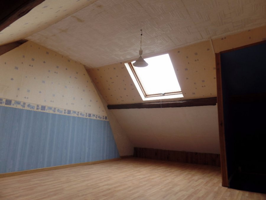 Maison individuelle en vente douai 86 m 79 000 for Acheter maison douai