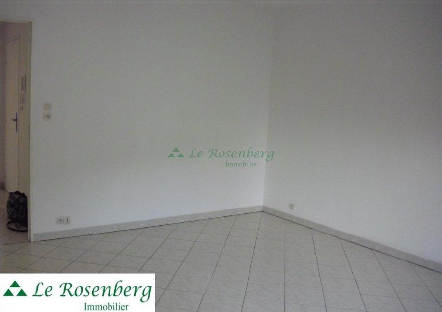 Appartement à louer F3 à Huningue