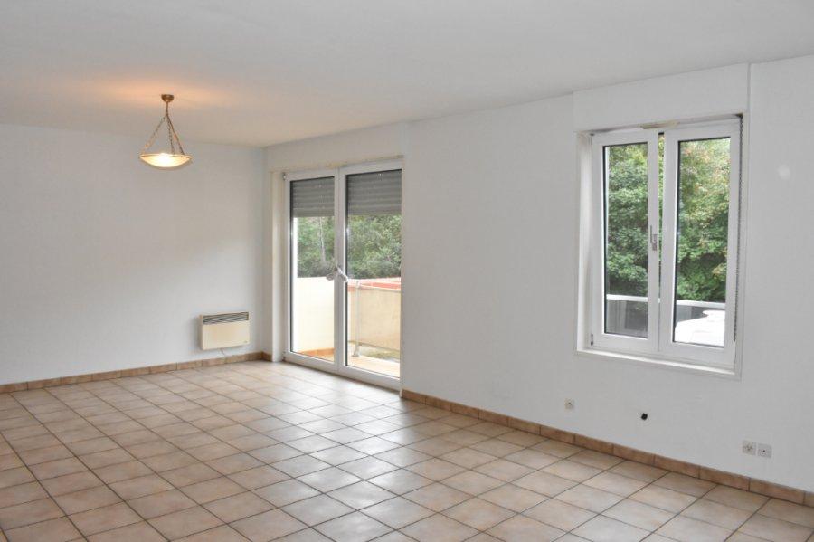 Appartement à vendre F2 à Stiring wendel