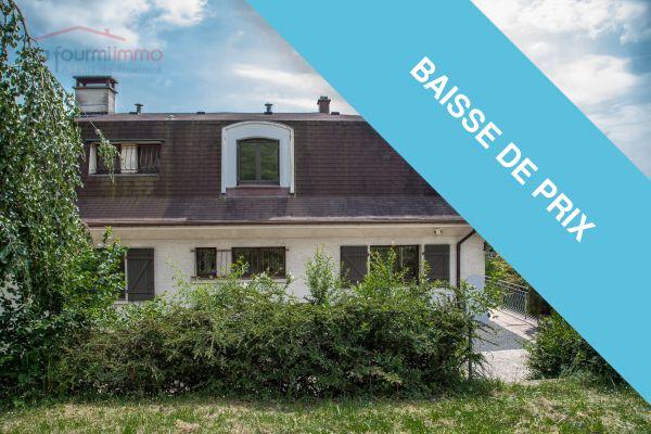 acheter maison 8 pièces 320 m² nancy photo 1