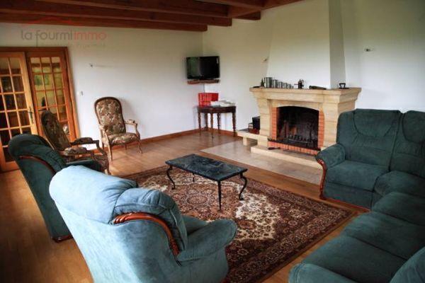 acheter maison 8 pièces 320 m² nancy photo 3