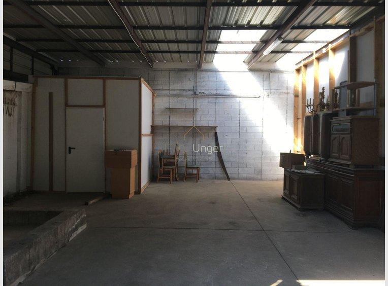 Entrepôt à louer à Schifflange (LU) - Réf. 6803304