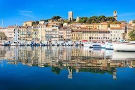 Studio à louer à Cannes