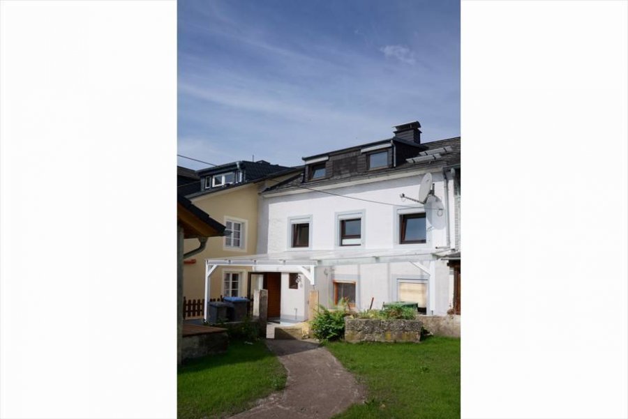 detached house for buy 6 rooms 160 m² trier photo 1