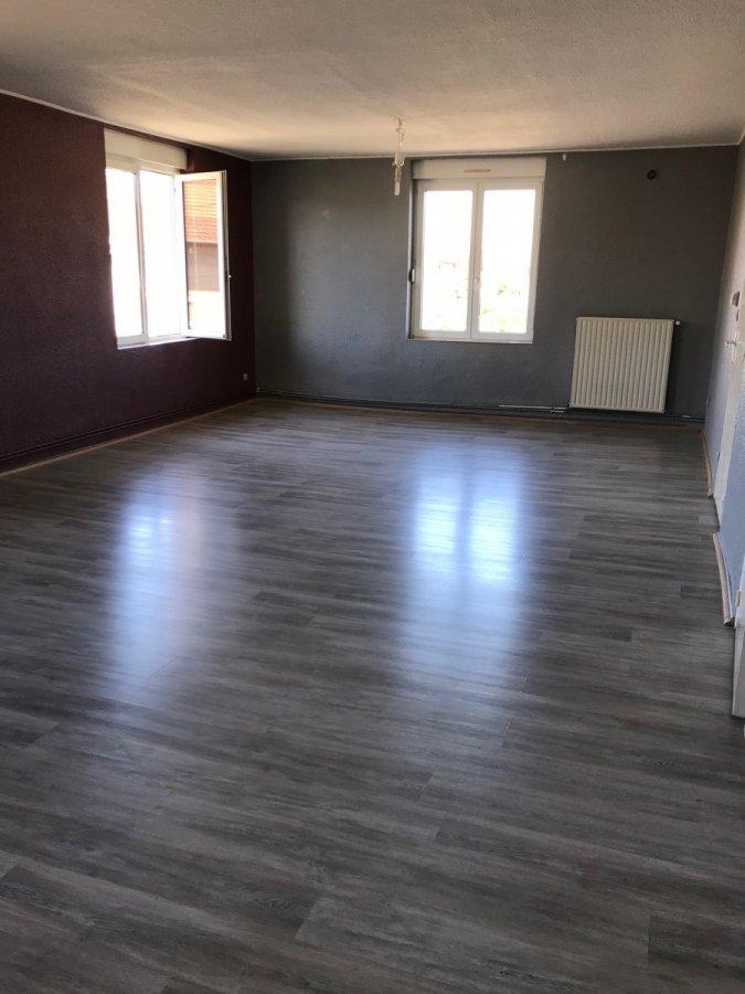 Appartement à louer F5 à Moyeuvre-grande
