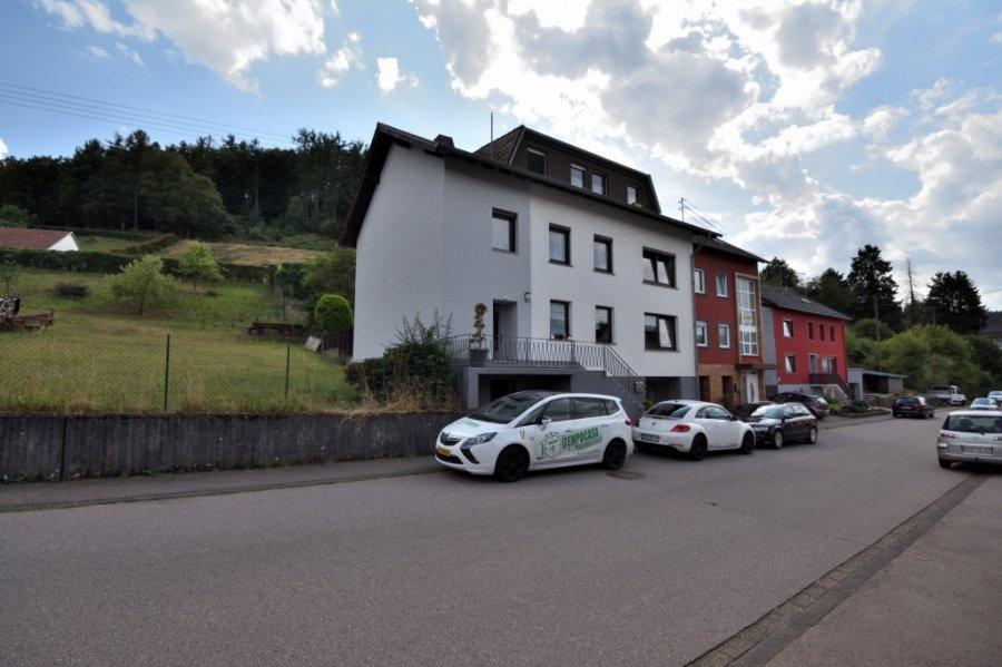 reihenhaus kaufen 0 zimmer 240 m² taben-rodt foto 1