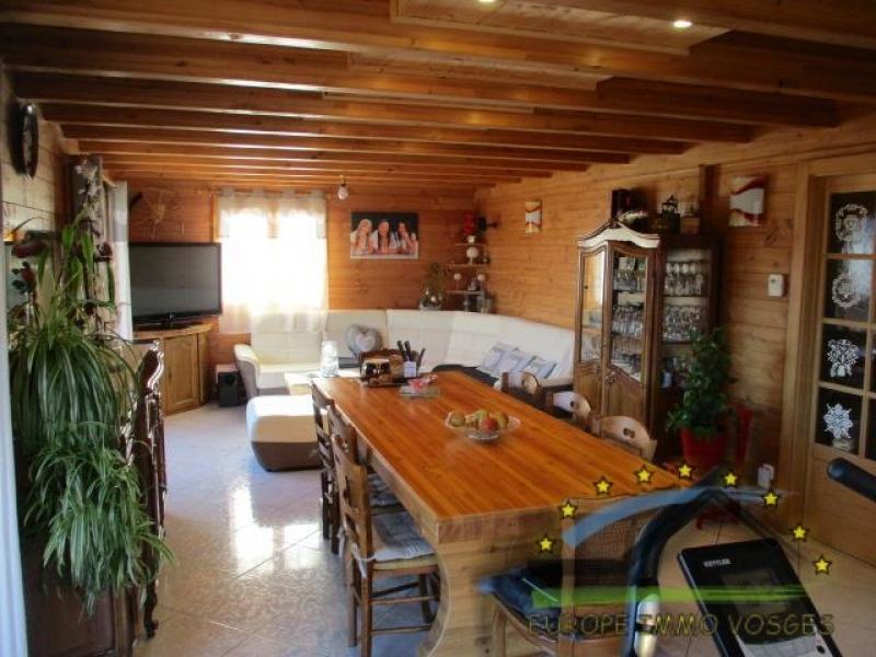 acheter maison 6 pièces 210 m² gérardmer photo 2