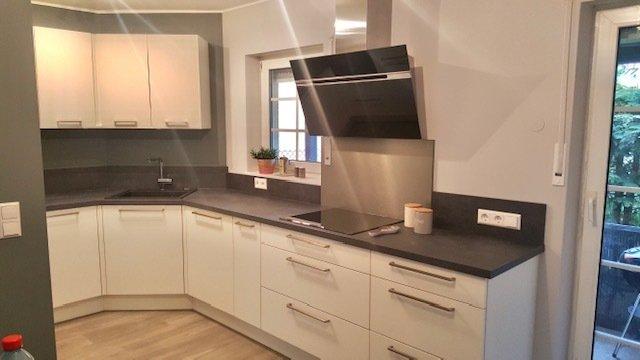 Triplex à vendre 3 chambres à Luxembourg-Dommeldange