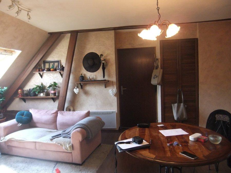acheter appartement 2 pièces 52.53 m² volmerange-les-mines photo 2
