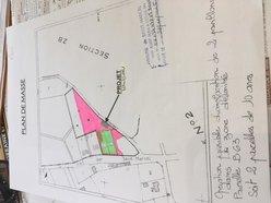 Terrain à vendre à Doncourt-lès-Conflans - Réf. 5194360