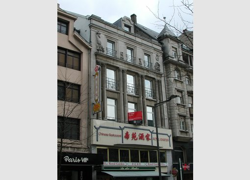 Bureau à louer à Luxembourg (LU) - Réf. 6926968