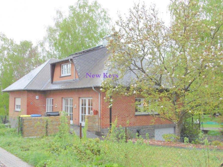 Maison à vendre 5 chambres à Moutfort