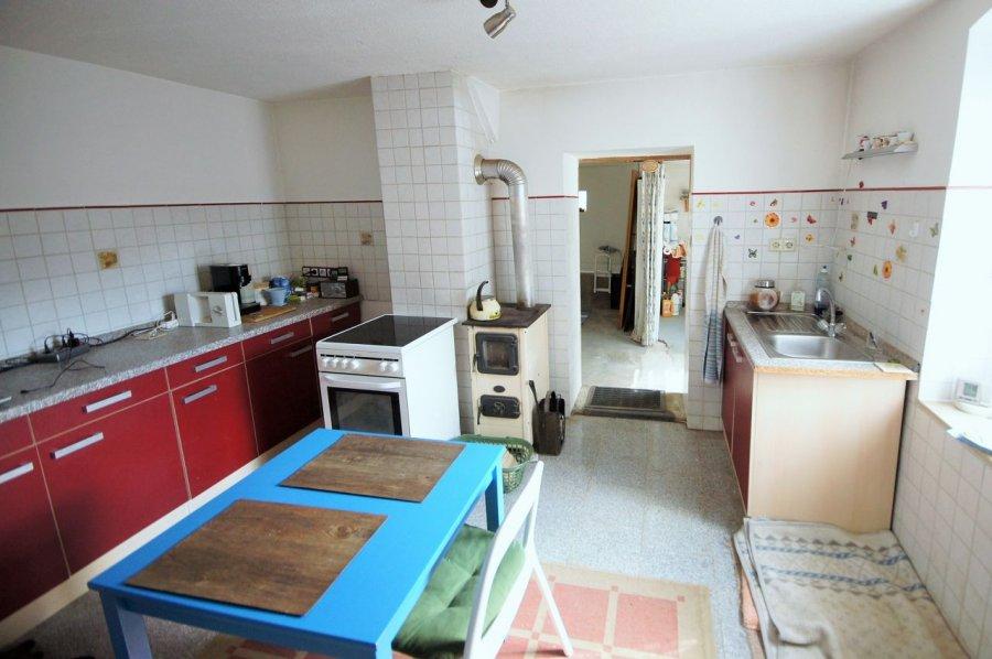 haus kaufen 3 zimmer 72 m² laubach foto 2
