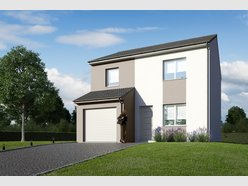 Maison individuelle à vendre 3 Chambres à Puttelange-lès-Thionville - Réf. 6951800