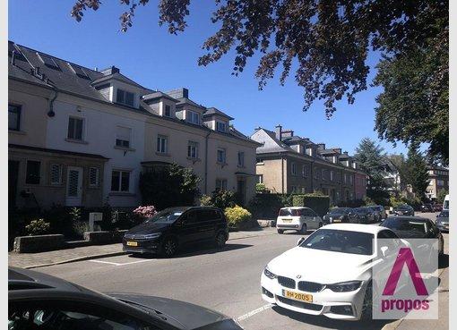 Haus zur Miete 4 Zimmer in Luxembourg (LU) - Ref. 6890360