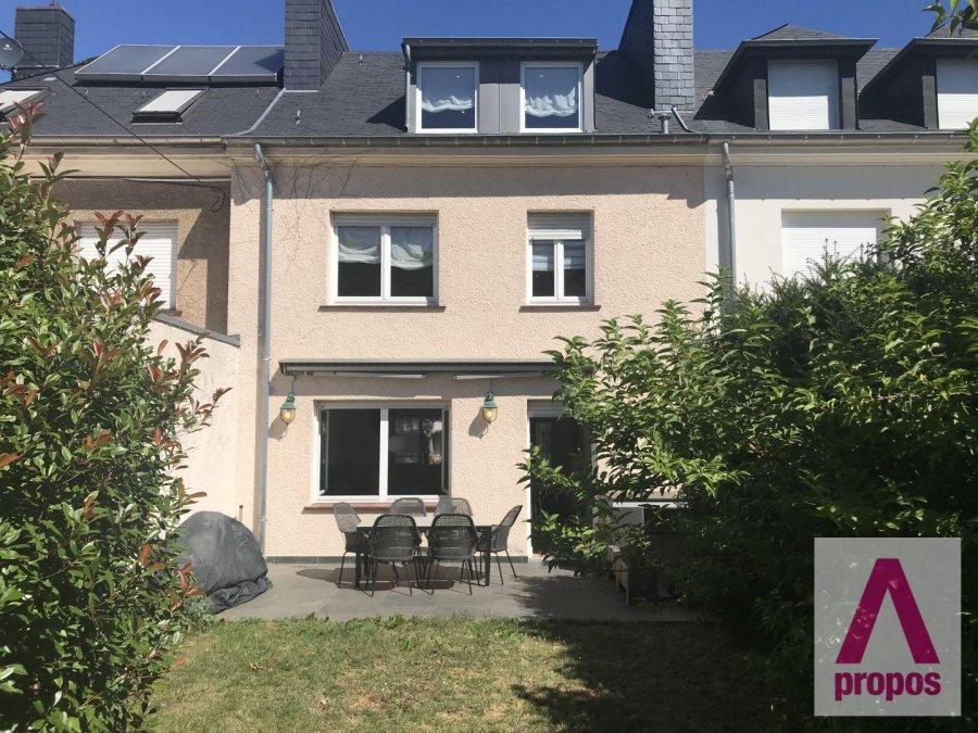 haus mieten 4 schlafzimmer 150 m² luxembourg foto 3
