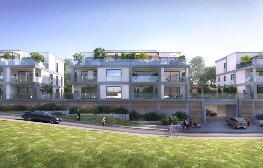 acheter appartement 2 chambres 105.49 m² steinfort photo 6