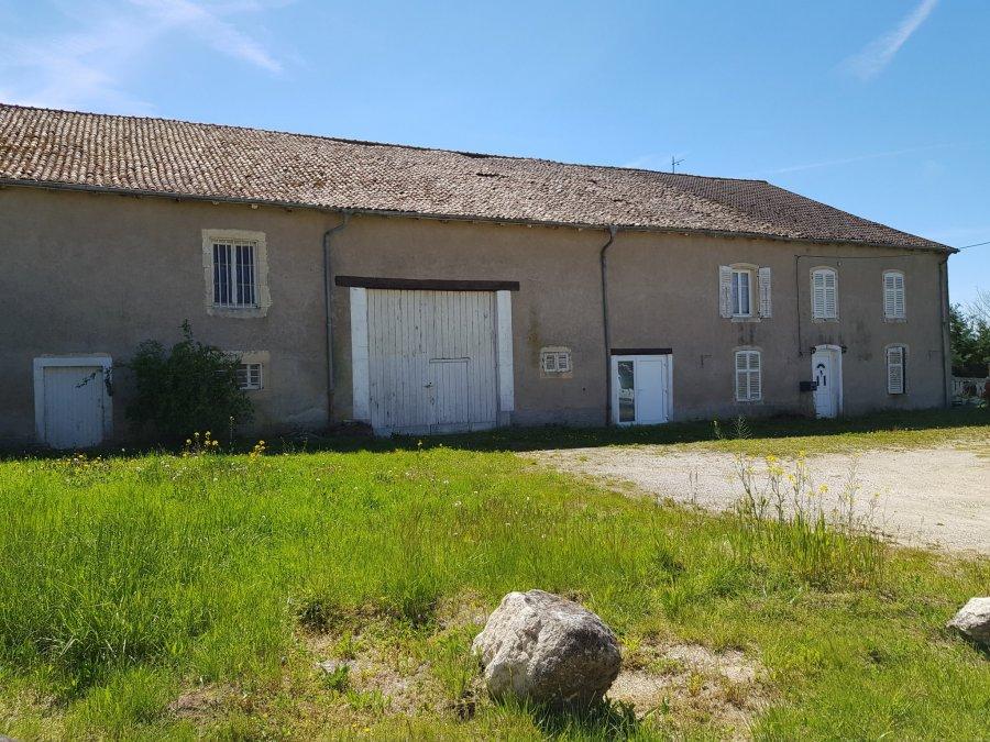 acheter maison 8 pièces 450 m² beney-en-woëvre photo 1