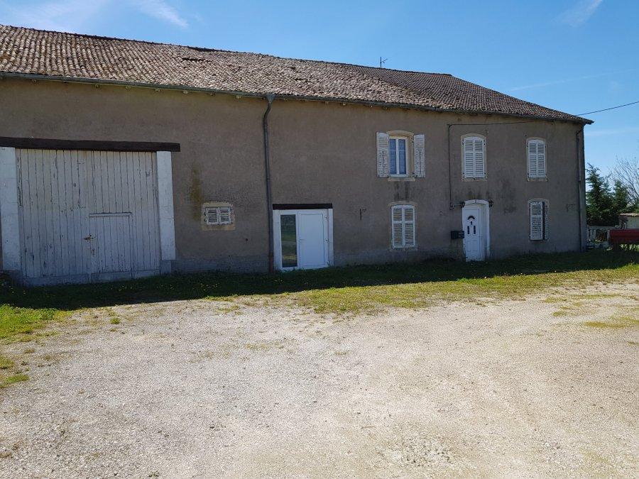 acheter maison 8 pièces 450 m² beney-en-woëvre photo 2