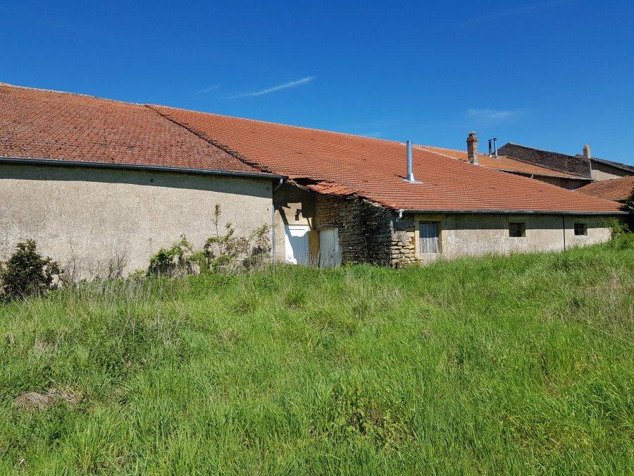 acheter maison 8 pièces 450 m² beney-en-woëvre photo 4