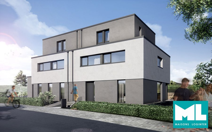 acheter maison jumelée 4 chambres 179 m² schifflange photo 2