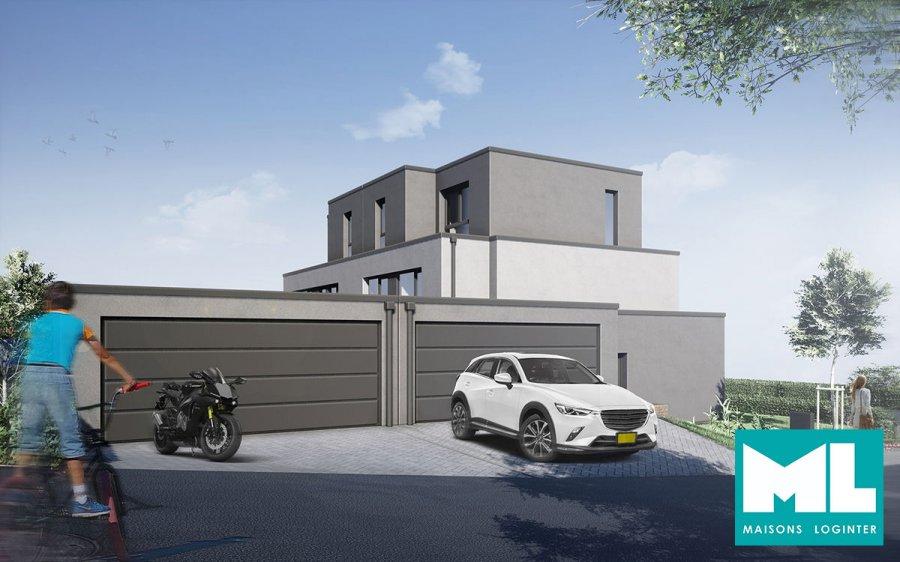 acheter maison jumelée 4 chambres 179 m² schifflange photo 1