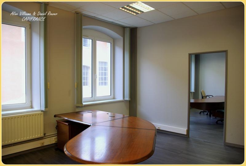 acheter bureau 19 pièces 398 m² lunéville photo 3