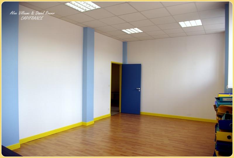 acheter bureau 19 pièces 398 m² lunéville photo 2