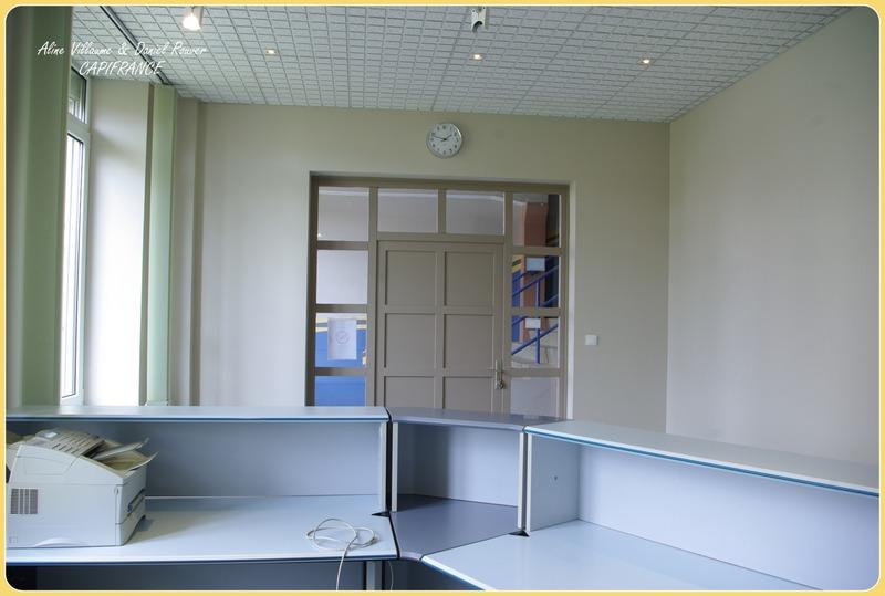 acheter bureau 19 pièces 398 m² lunéville photo 1