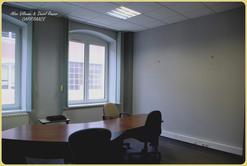 acheter bureau 19 pièces 398 m² lunéville photo 5