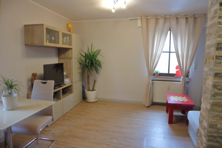 Appartement à vendre 2 chambres à Gostingen