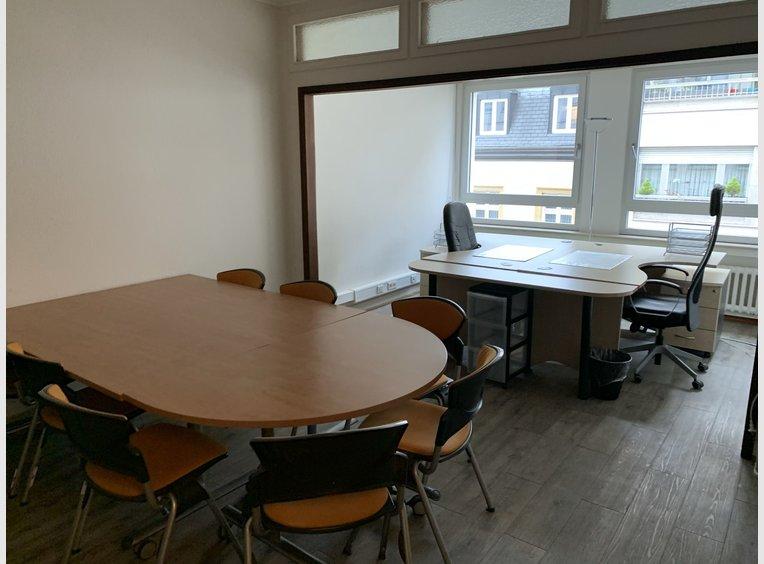 Bureau à louer à Luxembourg (LU) - Réf. 7124088