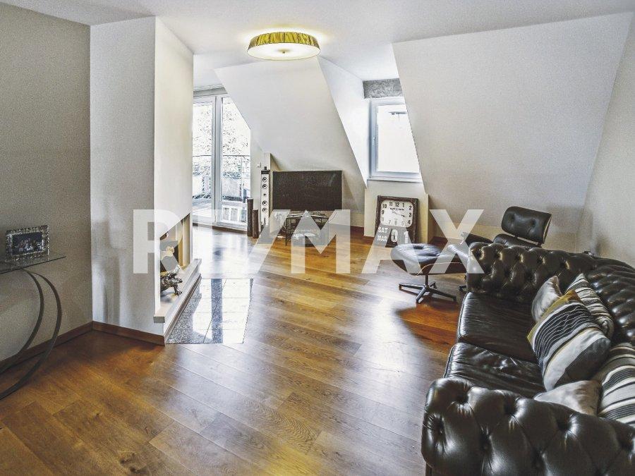 Penthouse à vendre 3 chambres à Luxembourg-Centre ville
