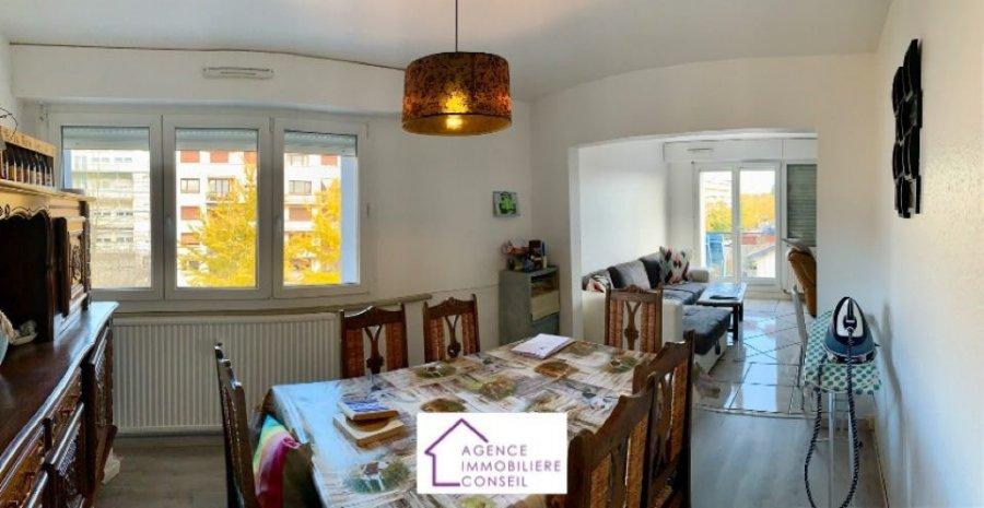 acheter appartement 4 pièces 64 m² longeville-lès-metz photo 3
