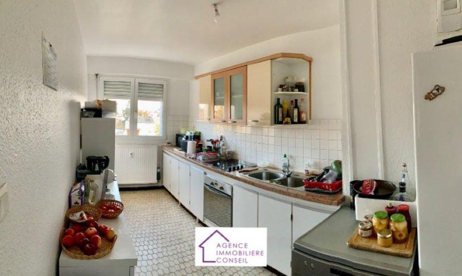 acheter appartement 4 pièces 64 m² longeville-lès-metz photo 2