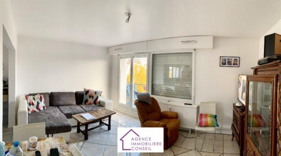 acheter appartement 4 pièces 64 m² longeville-lès-metz photo 4