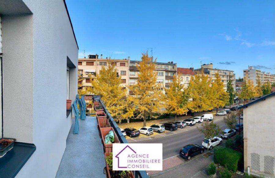 acheter appartement 4 pièces 64 m² longeville-lès-metz photo 1