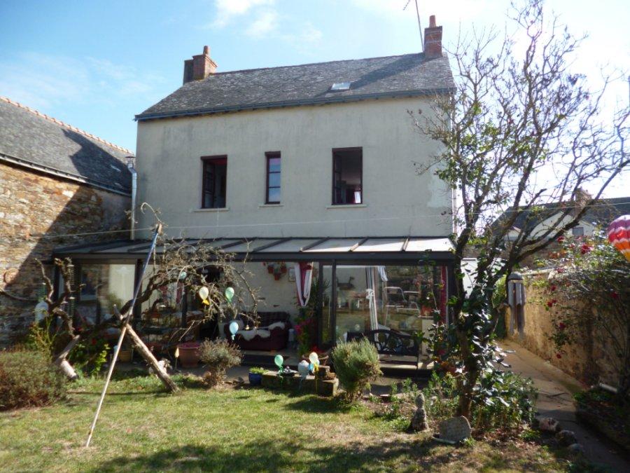 acheter maison 6 pièces 124 m² guémené-penfao photo 1