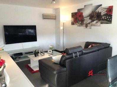 Appartement à vendre 3 Chambres à Luxembourg-Bonnevoie - Réf. 6854008