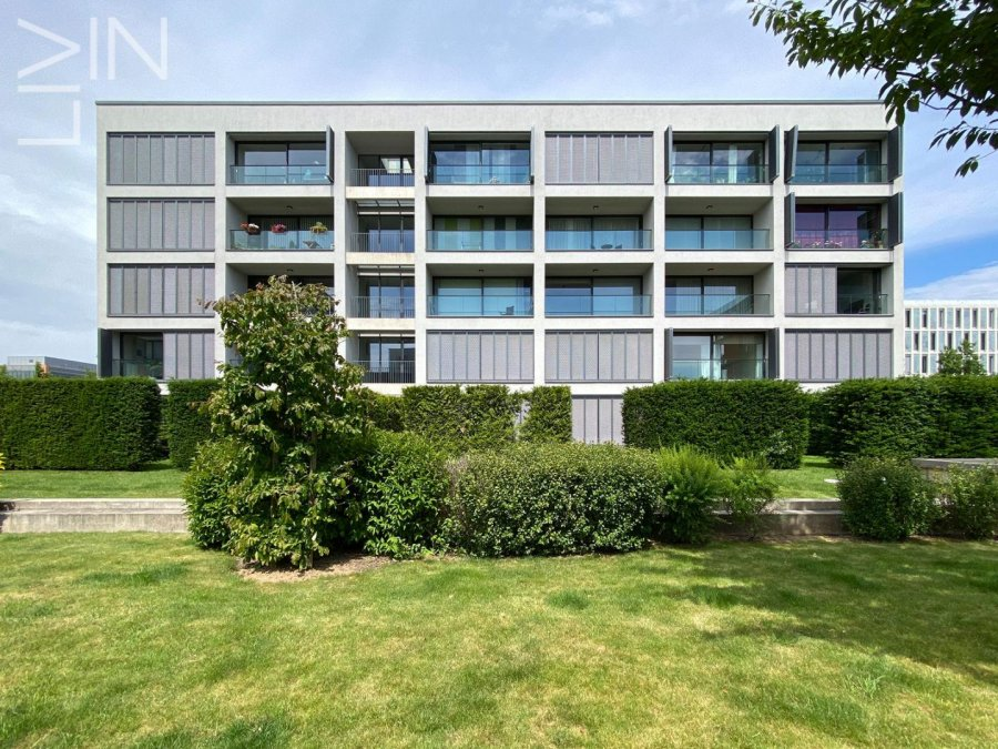 acheter duplex 3 chambres 143 m² luxembourg photo 1