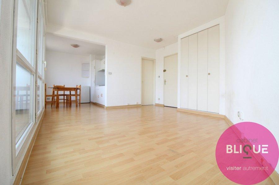 acheter appartement 1 pièce 30 m² vandoeuvre-lès-nancy photo 3