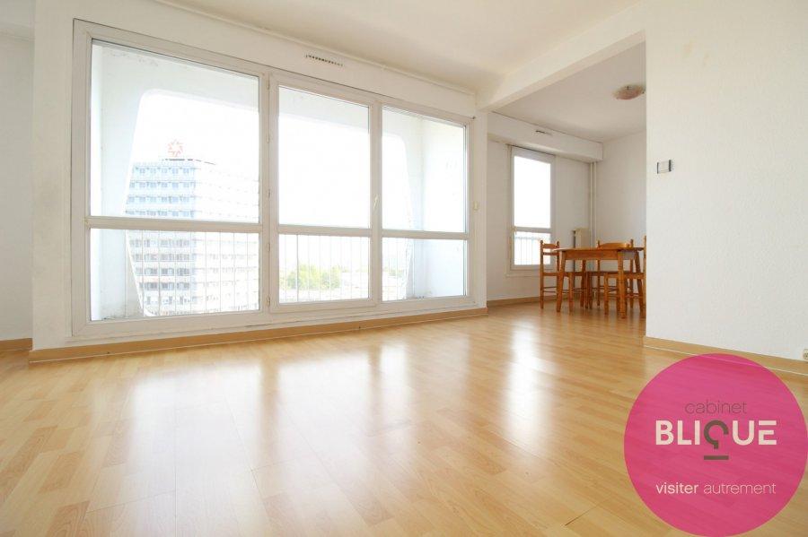 acheter appartement 1 pièce 30 m² vandoeuvre-lès-nancy photo 2