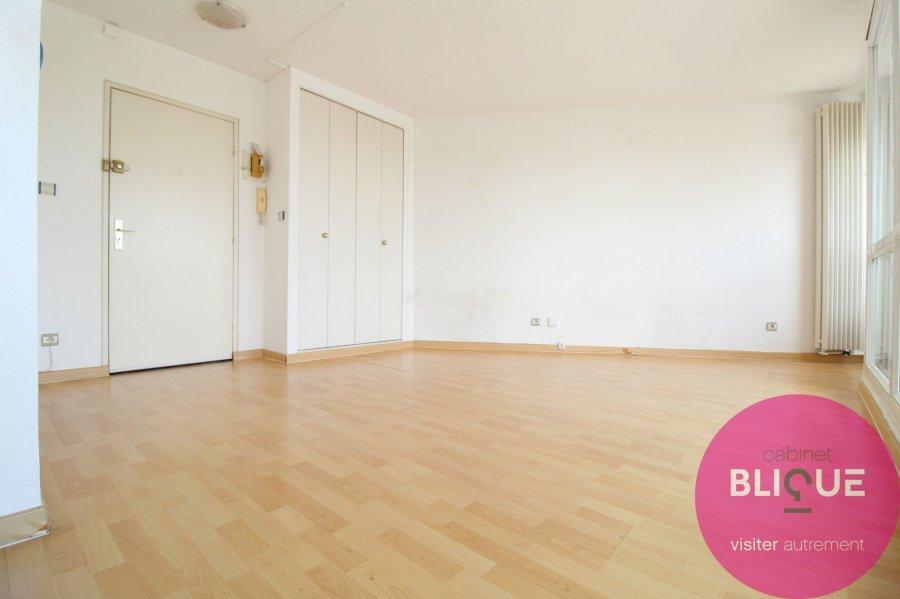 acheter appartement 1 pièce 30 m² vandoeuvre-lès-nancy photo 4